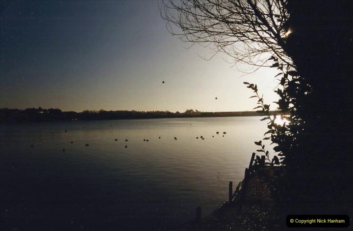 2000 Miscellaneous. (3) Poole Park, Poole, Dorset. 003
