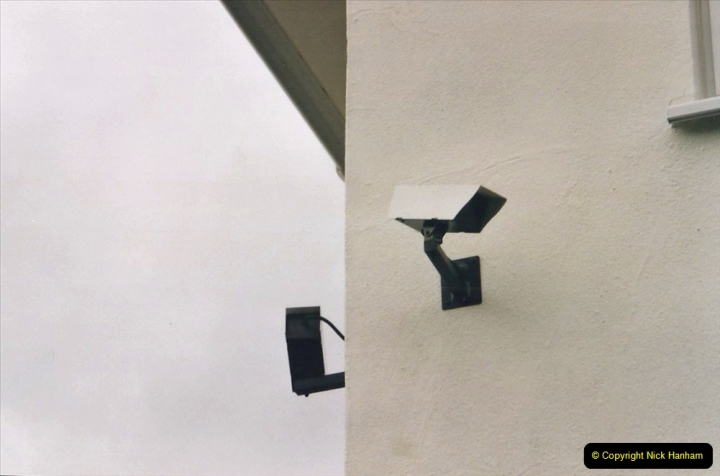 2000 Miscellaneous. (355) Your Host has security cameras fitted to thew house.356