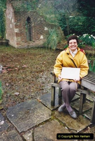 2000 Miscellaneous. (41) Wilton House, Wilton, Wiltshire. 041