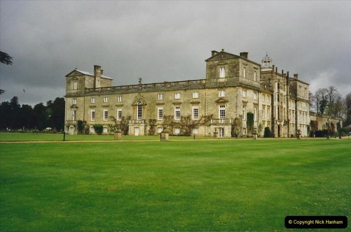 2000 Miscellaneous. (45) Wilton House, Wilton, Wiltshire. 045