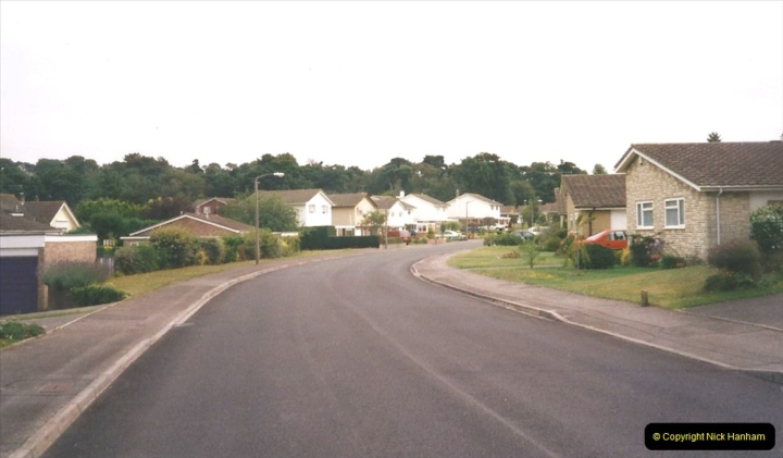 2000 Miscellaneous. (57a) Our road.058
