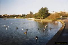 2000 Miscellaneous. (1) Poole Park, Poole, Dorset. 001
