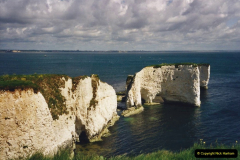 2000 Miscellaneous. (116) Your Host's Wife take a party of friends to Studland, Dorset. 117