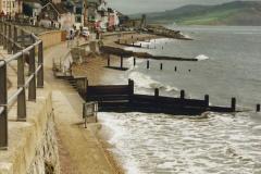 2000 Miscellaneous. (130) Lyme Regis, Dorset131