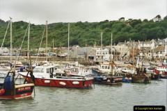 2000 Miscellaneous. (131) Lyme Regis, Dorset132