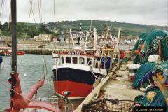 2000 Miscellaneous. (132) Lyme Regis, Dorset133