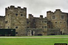 2000 Miscellaneous. (145) Castle Drogo (NT) Devon. 146