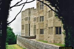 2000 Miscellaneous. (147) Castle Drogo (NT) Devon. 148