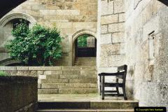 2000 Miscellaneous. (148) Castle Drogo (NT) Devon. 149