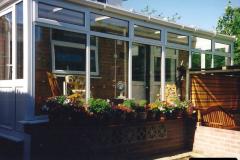 2000 Miscellaneous. (159) Our Back Garden. 160