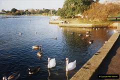 2000 Miscellaneous. (2) Poole Park, Poole, Dorset. 002