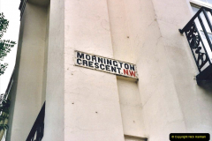 2000 Miscellaneous. (226) London. Mornington Crescent. 227
