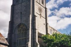2000 Miscellaneous. (233) Christchurch, Dorset. 234