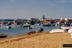 2000 Miscellaneous. (243) Poole Quay, Poole, Dorset. 244