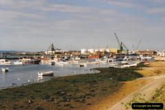 2000 Miscellaneous. (244) Poole Quay, Poole, Dorset. 245