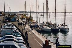 2000 Miscellaneous. (247) Poole Quay, Poole, Dorset. 248