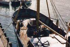 2000 Miscellaneous. (248) Poole Quay, Poole, Dorset. 249