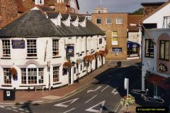 2000 Miscellaneous. (249) Poole Quay, Poole, Dorset. 250