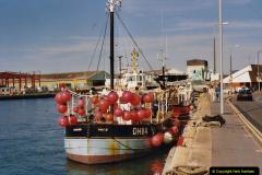 2000 Miscellaneous. (253) Poole Quay, Poole, Dorset. 254