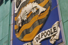 2000 Miscellaneous. (260) Poole Quay, Poole, Dorset. 261