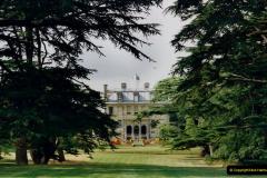 2000 Miscellaneous. (262) Kingston Lacy House, Near Wimborne, Dorset. 263