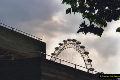 2000 Miscellaneous. (270) London Eye. 271