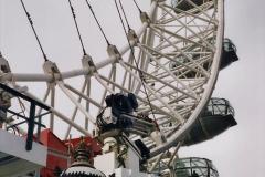 2000 Miscellaneous. (271) London Eye.272