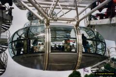 2000 Miscellaneous. (272) London Eye. 273