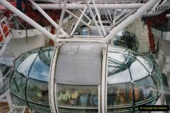 2000 Miscellaneous. (273) London Eye. 274