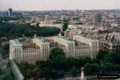 2000 Miscellaneous. (285) London Eye. Horse Guards.286