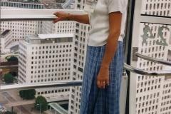 2000 Miscellaneous. (292) London Eye. 293