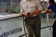 2000 Miscellaneous. (293) London Eye. 294