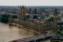2000 Miscellaneous. (297) London Eye. Houses of Parliament298