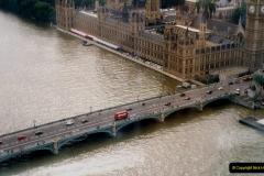2000 Miscellaneous. (299) London Eye. Westminster bridge.300