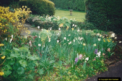 2000 Miscellaneous. (33) A New Milton, Hampshire garden. 033