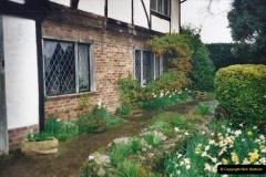 2000 Miscellaneous. (34) A New Milton, Hampshire garden. 034