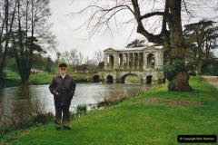 2000 Miscellaneous. (47) Wilton House, Wilton, Wiltshire. 047