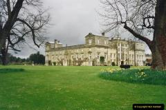 2000 Miscellaneous. (48) Wilton House, Wilton, Wiltshire. 048