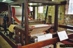 2000 Miscellaneous. (56) Wilton carpet making. 056