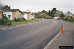 2000 Miscellaneous. (78) Your Host's road gets a makeover.079