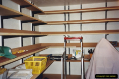 2000 Miscellaneous. (98) Your Host builds himself a new study. 099