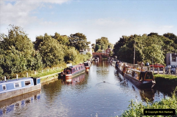 2001 Miscellaneous. (224) Lymm, Cheshire. 224