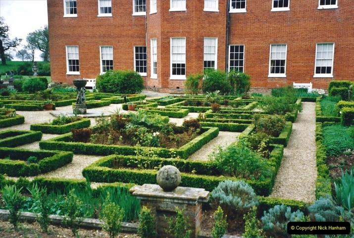 2001 Miscellaneous. (75) Hatchlands Park, Guildford, Surrey. 075