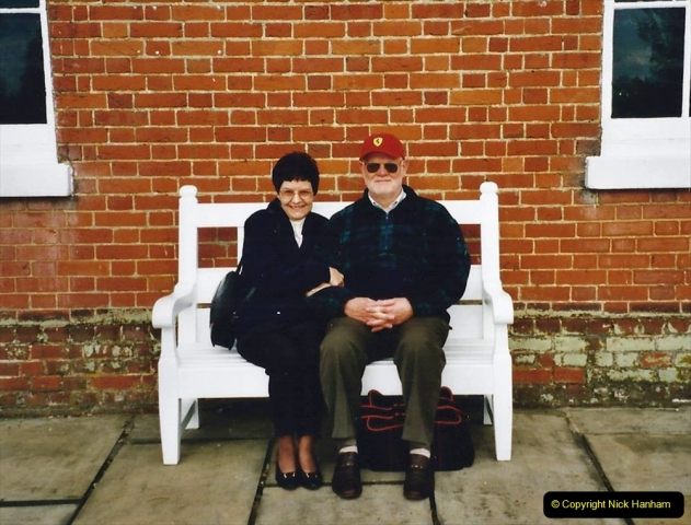 2001 Miscellaneous. (80) Hatchlands Park, Guildford, Surrey. 080