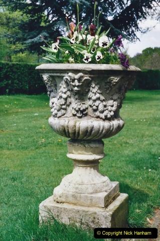2001 Miscellaneous. (87) Clandon Park, Guildford, Surrey. 087