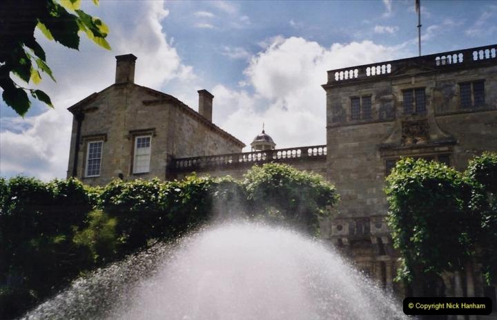 2001 Miscellaneous. (90) Wilton House, Wilton, Wiltshire. 090