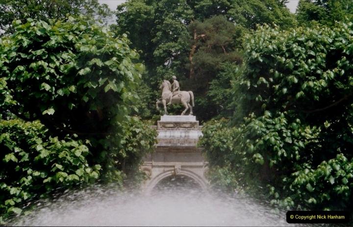 2001 Miscellaneous. (91) Wilton House, Wilton, Wiltshire. 091