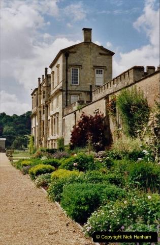 2001 Miscellaneous. (92) Wilton House, Wilton, Wiltshire. 092