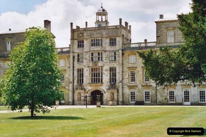 2001 Miscellaneous. (94) Wilton House, Wilton, Wiltshire. 094