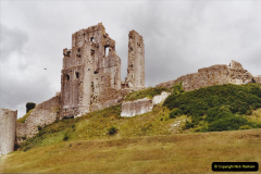 2001 Miscellaneous. (113) Corfe Castle,Dorset. 113